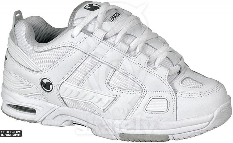 d56671a724 DVS Shoes - Stratos