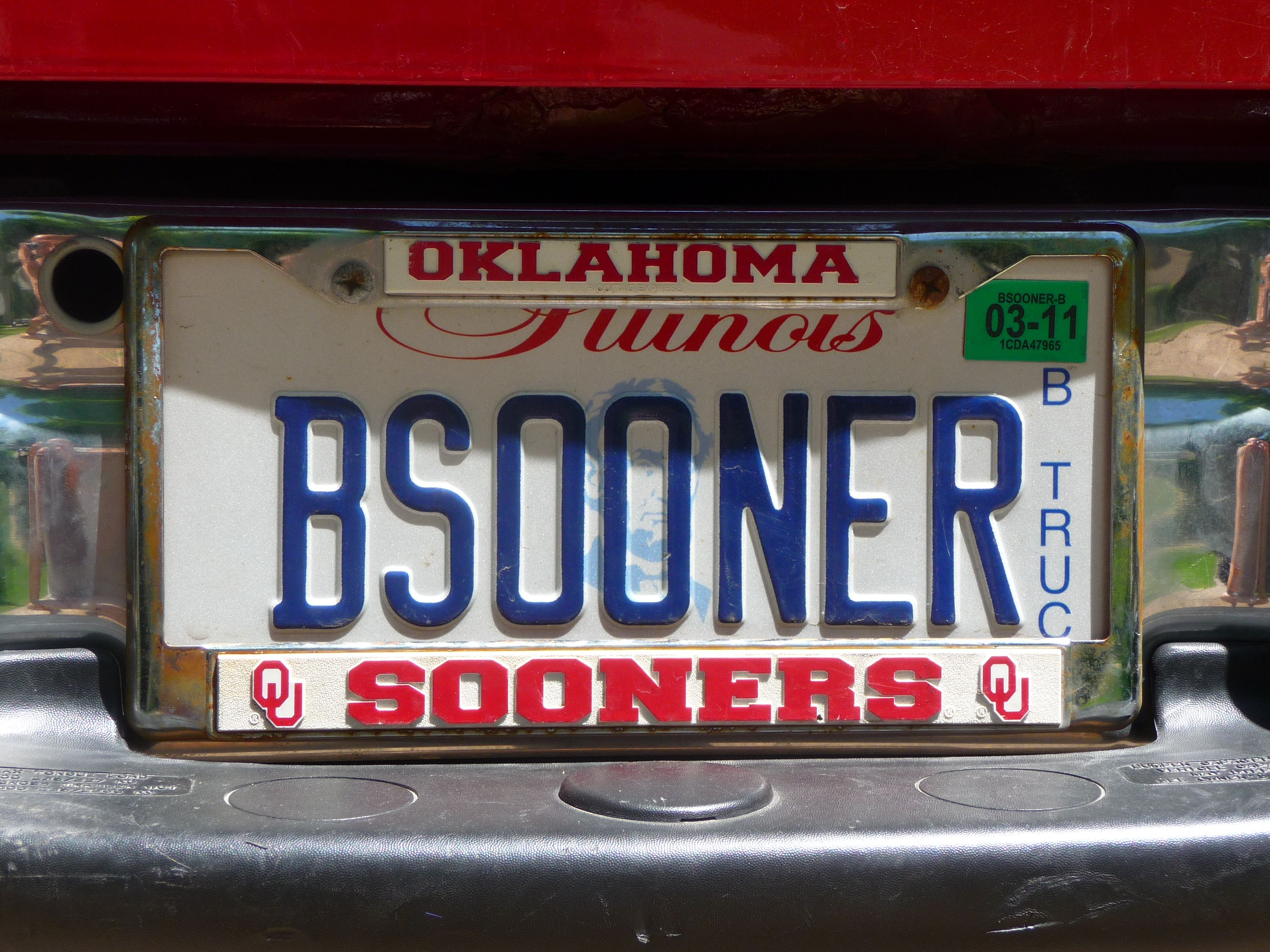 how to get boomer licence