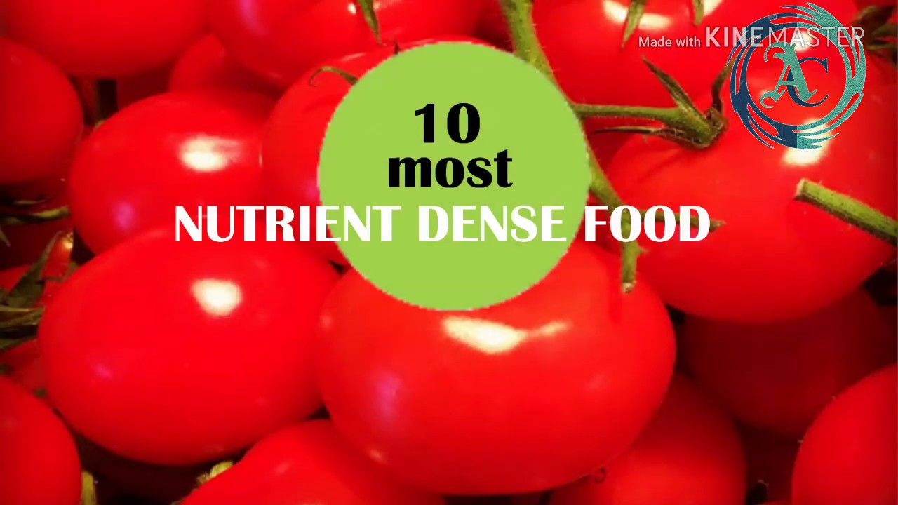 Photo of 10 Most Nutrient Food, amazing nutrient food, nutritious food