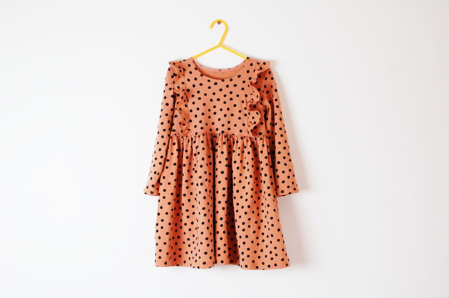 0c6960c2e0 Free Millie dress pattern in Nosh Organics jersey
