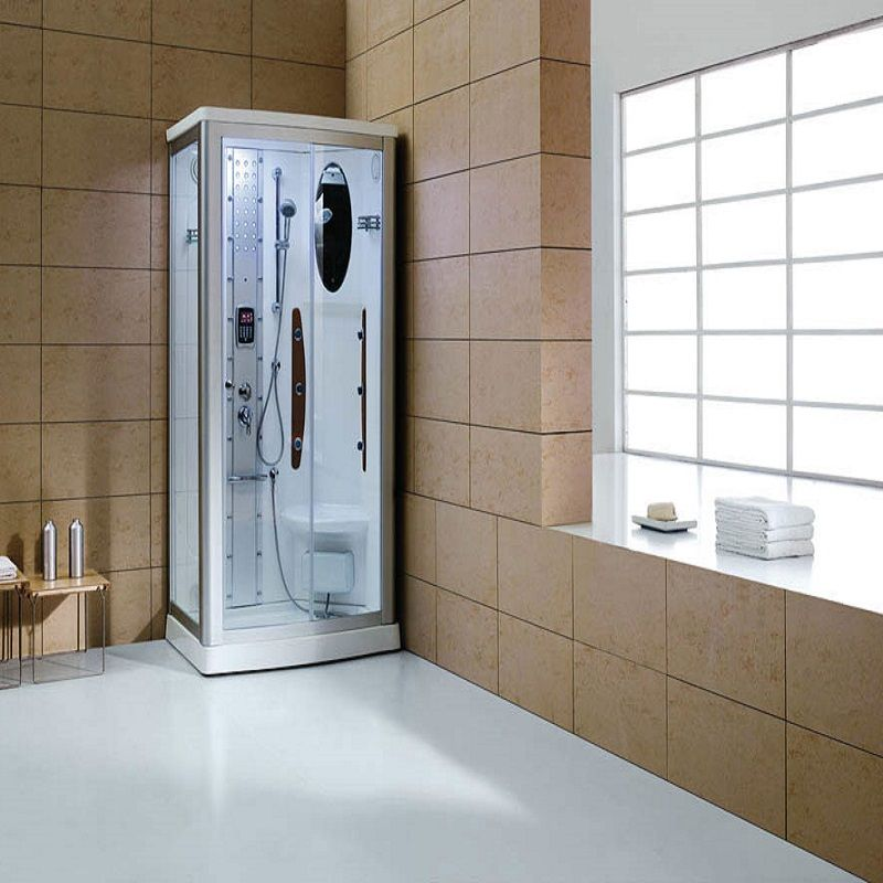 Mesda 802a Steam Shower Http Lanewstalk Com Feel Delight With Mesda Steam Shower