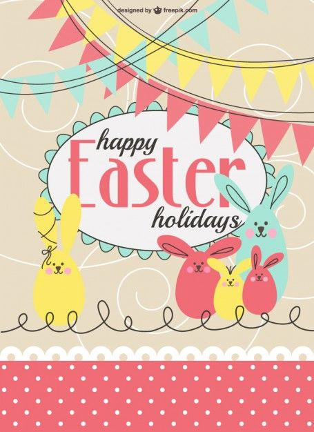 Easter party invitation template Easter Pinterest Party - easter invitations template
