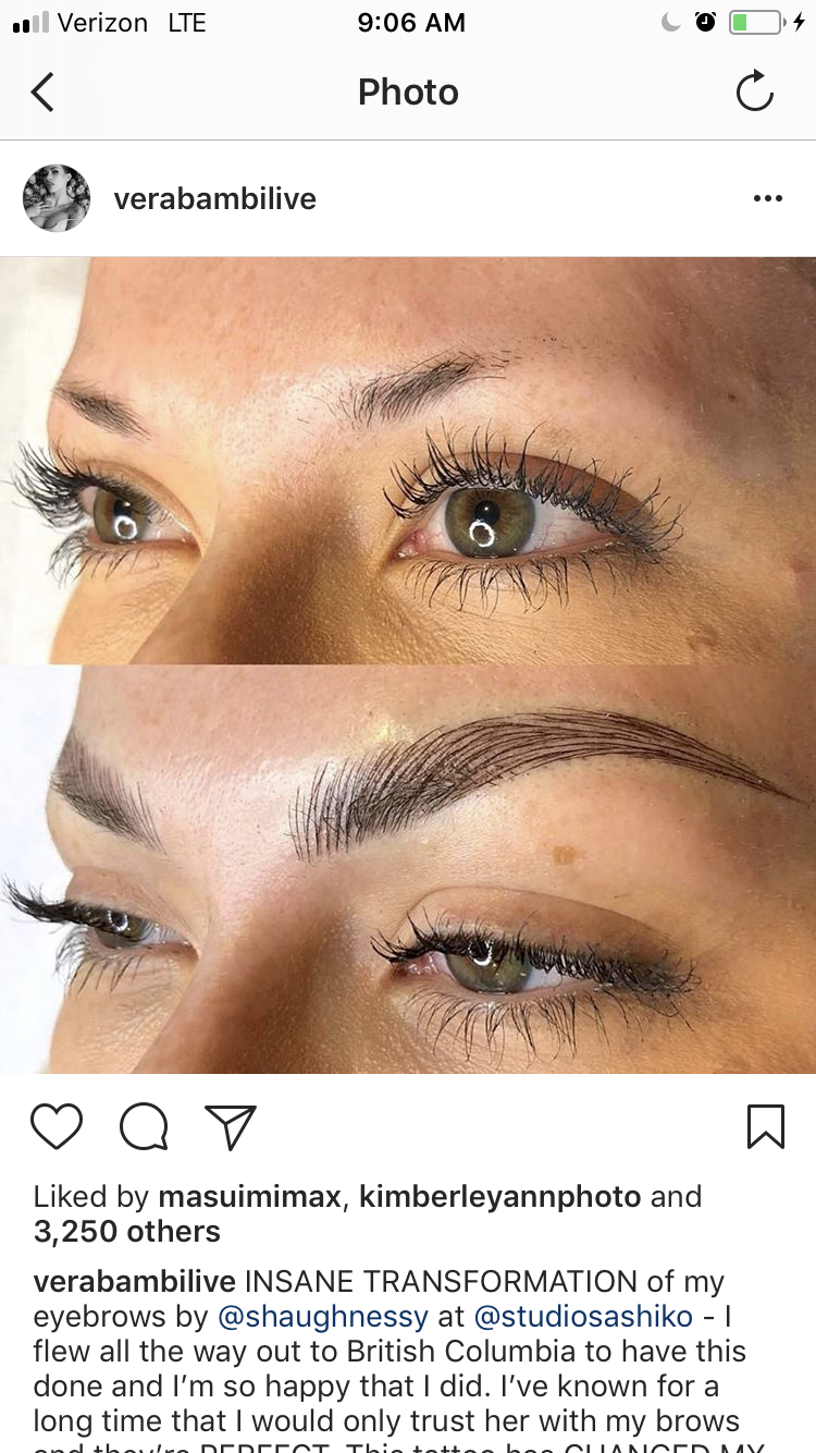 Pin By Josephine Cardenas On These Eyes Microblading Eyebrows Microblading Eyebrows