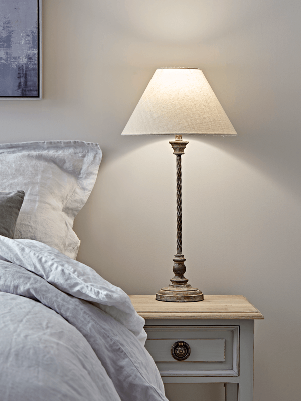 Slim Bedside Lamp Table Lamps Lamps Lights Lighting Bedside Lamp Lamp Wooden Bedside Lamps