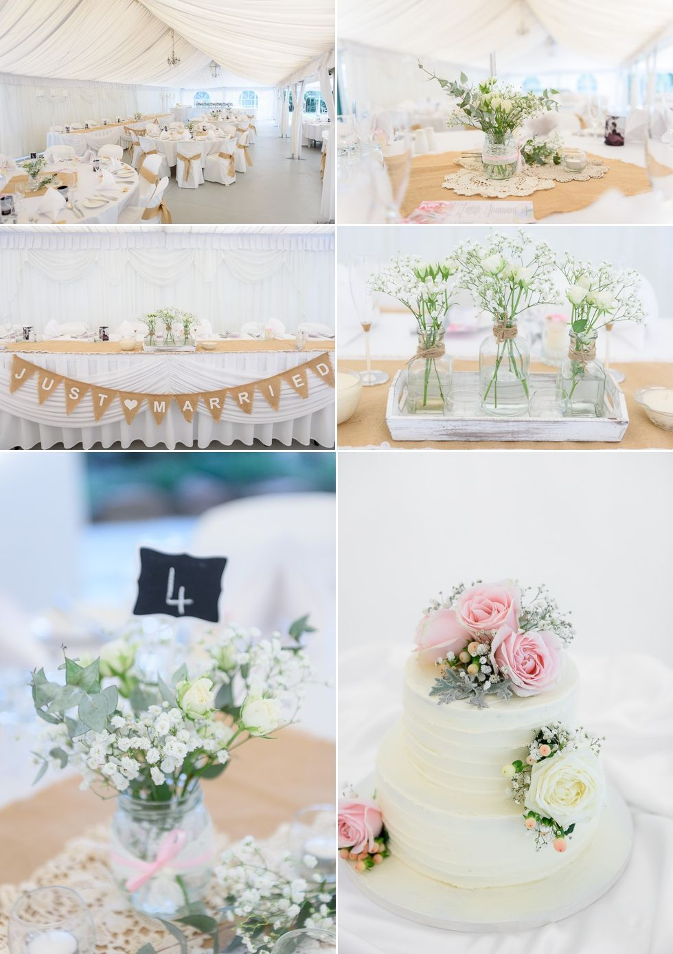 Coolibah Downs Wedding Styling