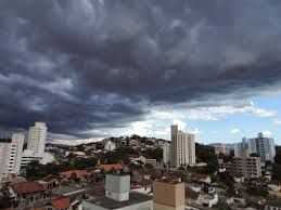 Resultado de imagem para chuva chegando