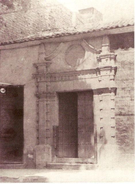 Lopez Mendez's house - Caracas