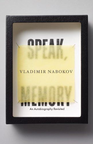 Speak, Memory: An Autobiography Revisited (Vintage International) by Vladimir Nabokov http://www.amazon.com/dp/B004KABDWA/ref=cm_sw_r_pi_dp_gyPLvb1R1T5HP