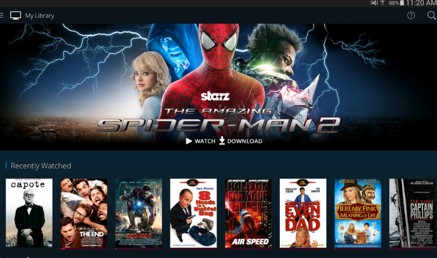 If you want to Download Spectrum TV App for PC Windows and