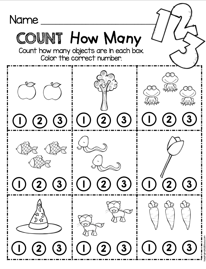 Counting And Cardinality Freebies Keeping My Kiddo Busy Kindergarten Math Lesson Plans Numbers Kindergarten Kindergarten Math Counting