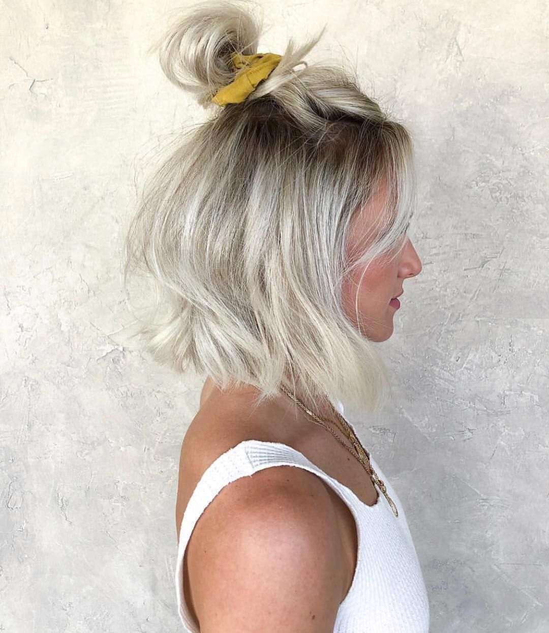 Hairstyles For Women Over 30