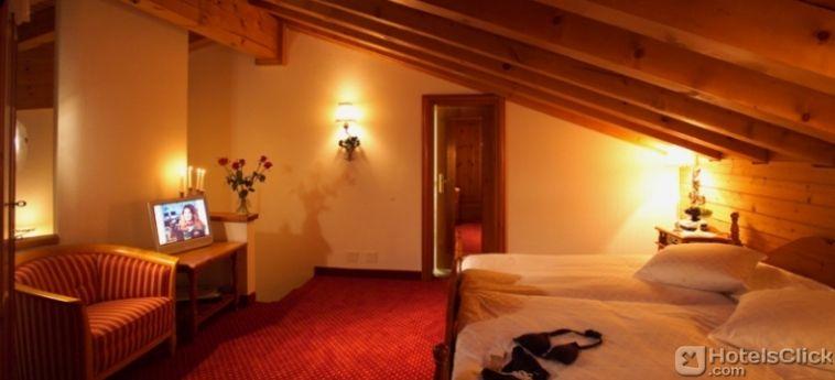 Chalet Hotel Schönegg Zermatt Suisse   Réserver Offres Spéciales