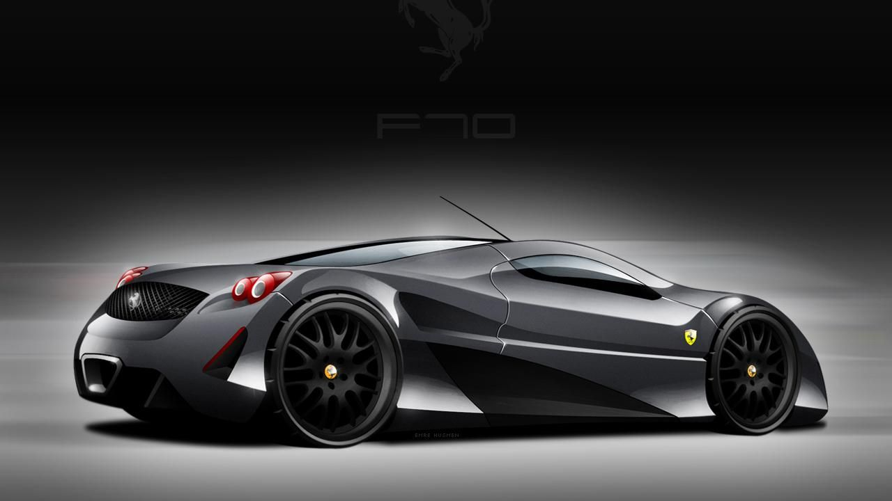 ferrari car design - Google Search | Ferrari Concept Cars ...