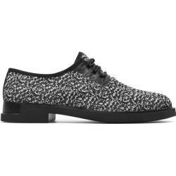 Camper Iman elegant shoes women black  white size 38 eu K200817001 CamperCamper  Camper Iman elegant shoes women black  white size 38 eu K200817001 CamperCamper