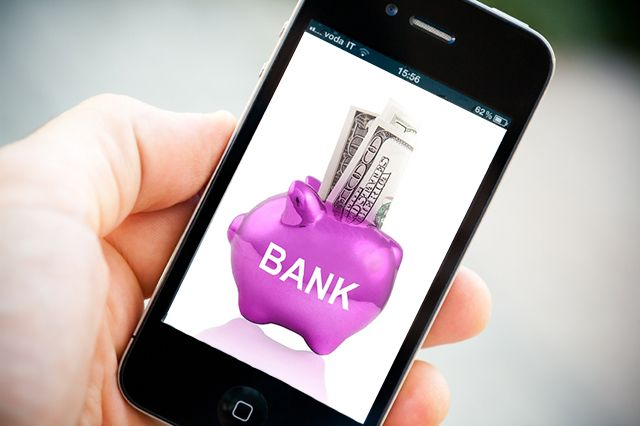 Now You Can Scan Your Deposit With Bank of America's App