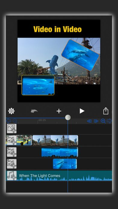MovieSpirit Professional Movie Maker on App Store