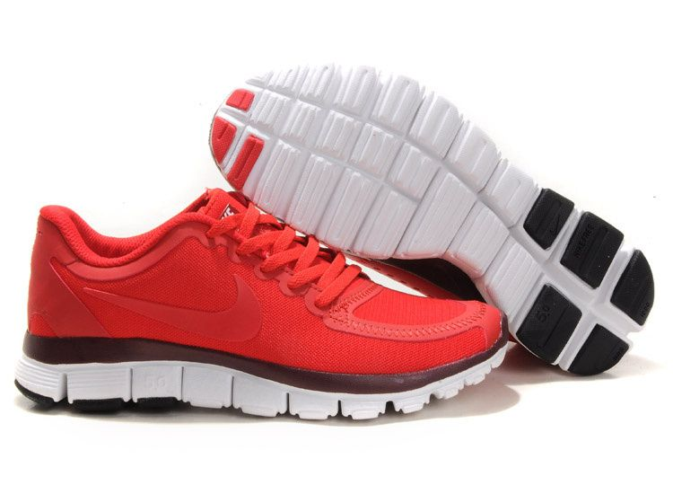 Hot Sale! Nike Free Womens Bright Red Black White 511281 661 Cheap,Nike  Free Shoes for sale,Nike Free Shoes on sale,Nike Free Shoes cheap,Nike Free  ...