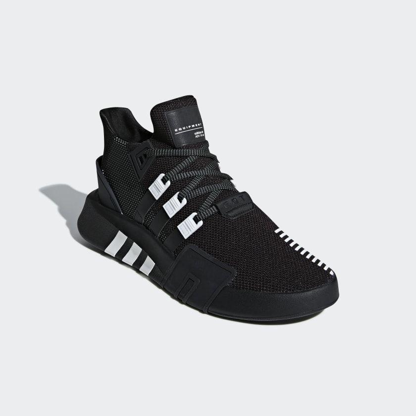 EQT Bask ADV Shoes Core Black / Cloud White / Core Black BD7773 ...