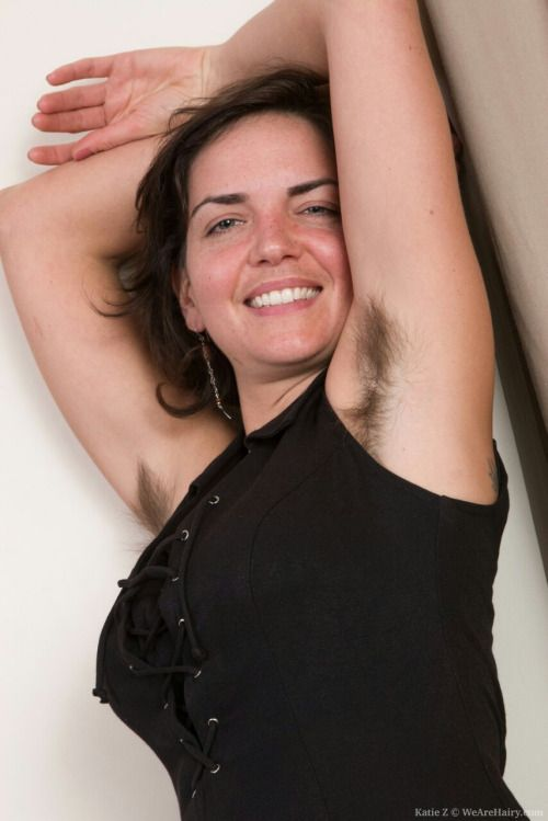 Pin On Women With Armpit Hair