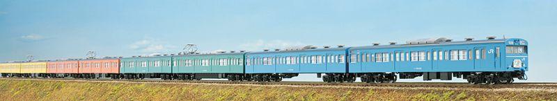 JR東日本 103系 山手線おもしろ電車 – 新製品紹介