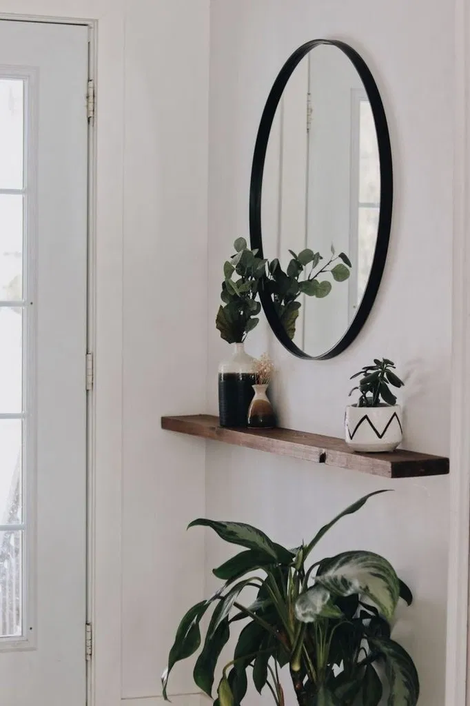 Mirrors Mirrorstyle Entryway Decorations Ideas Inspirations Entryway Design Ideas Cotcozy Home Decor Decor Entryway Decor