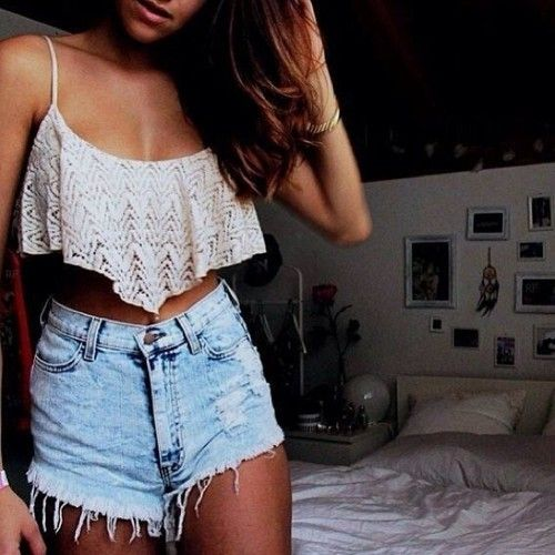 Sexy teen shorts tumblr