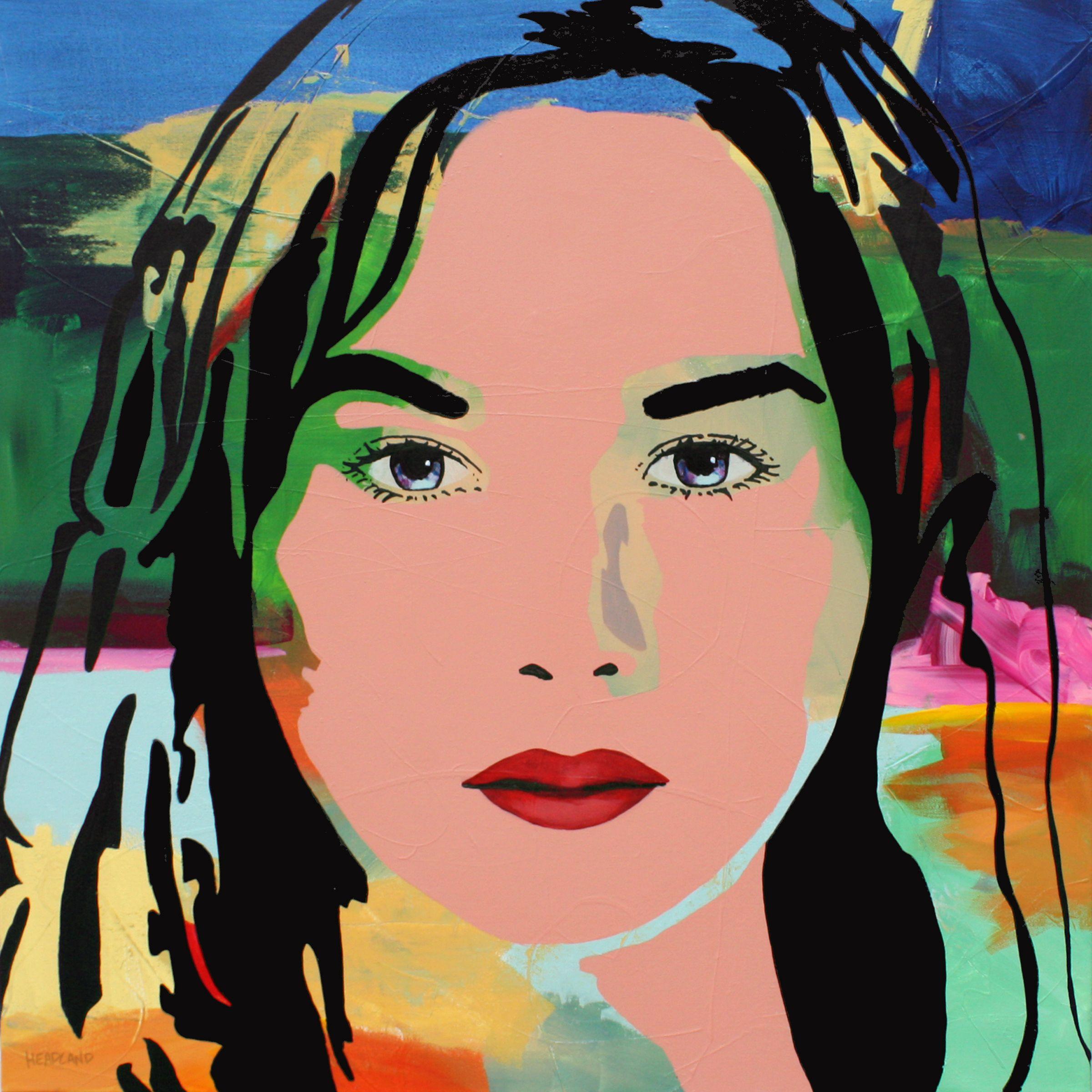 Julie Headland Art - NYC