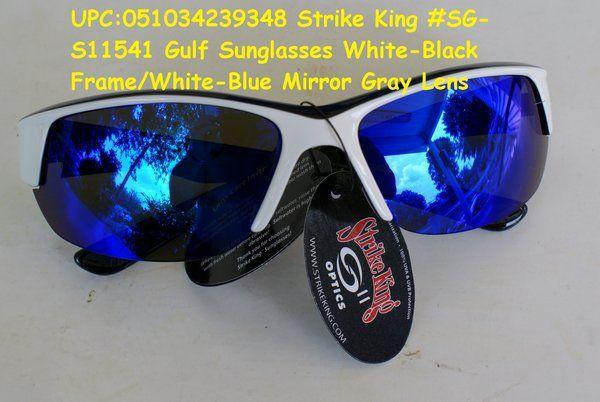 829ba1af34 Strike King Polarized Sunglass