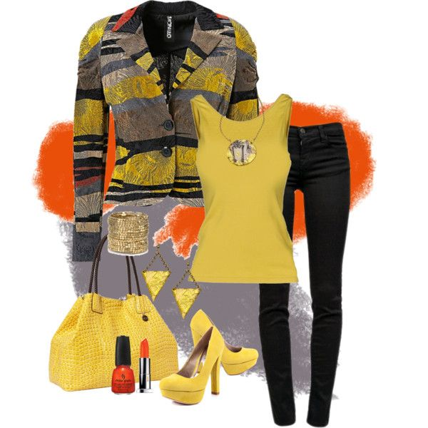 by justkath on Polyvore
