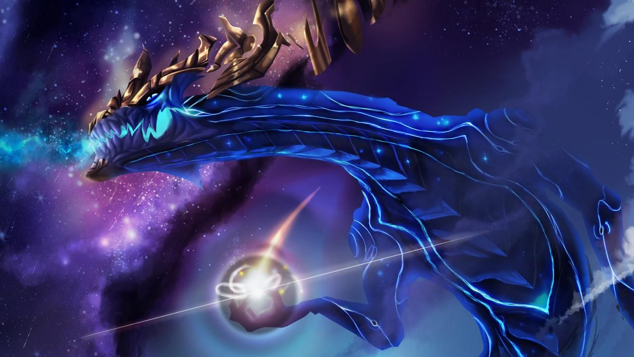 Aurelion Sol Community Creations League Of Legends Por Do Sol