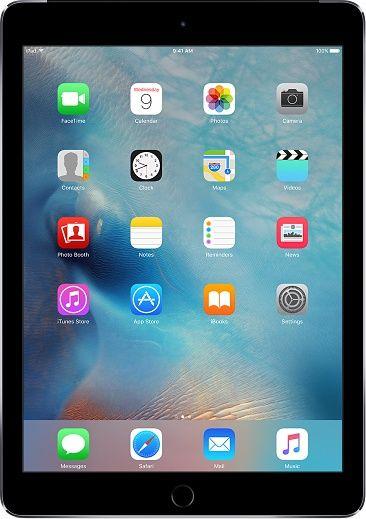 Ipad Air 2 Wi Fi 128gb Space Gray Apple Ipad Mini Refurbished Ipad New Apple Ipad