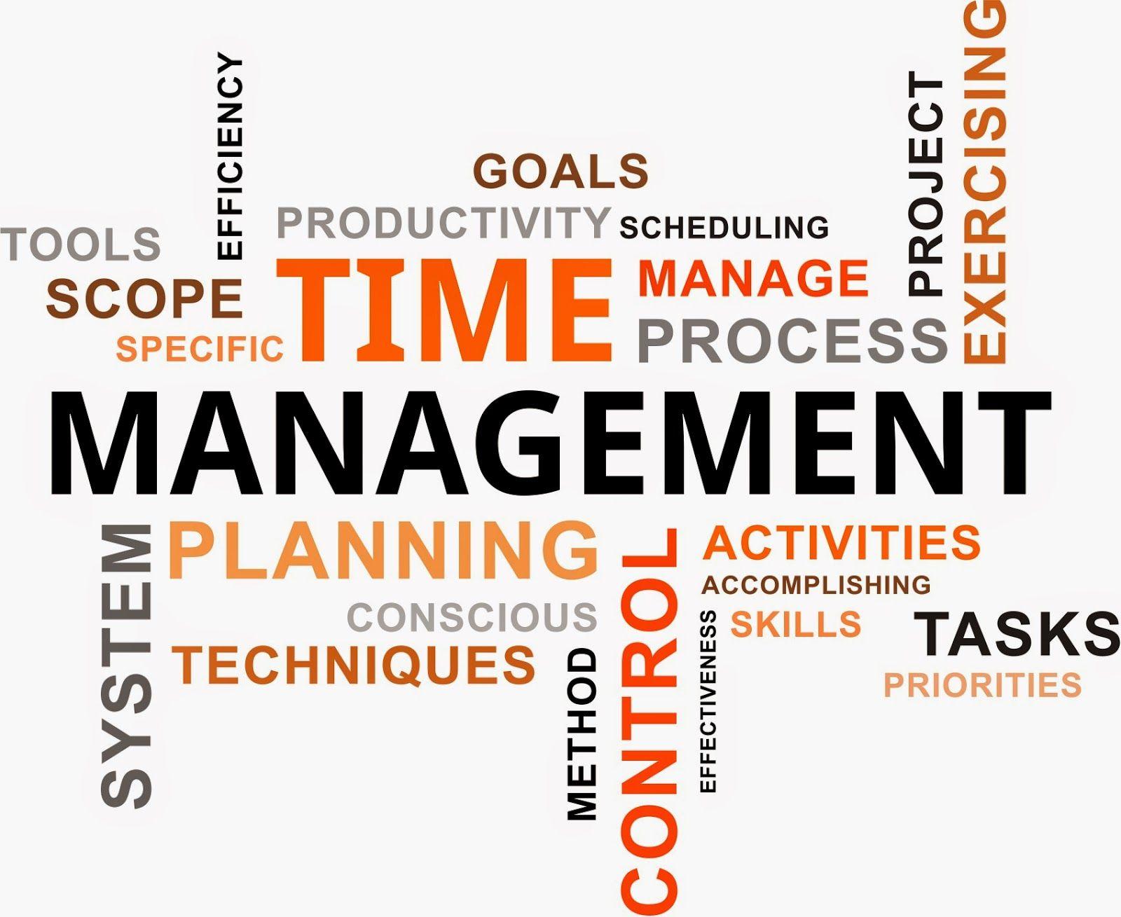 مهارات ذهنية ويدوية يجب عليك إمتلاكها لإدارة وقتك بكفاءة Time Management Skills Effective Time Management Time Management Tips