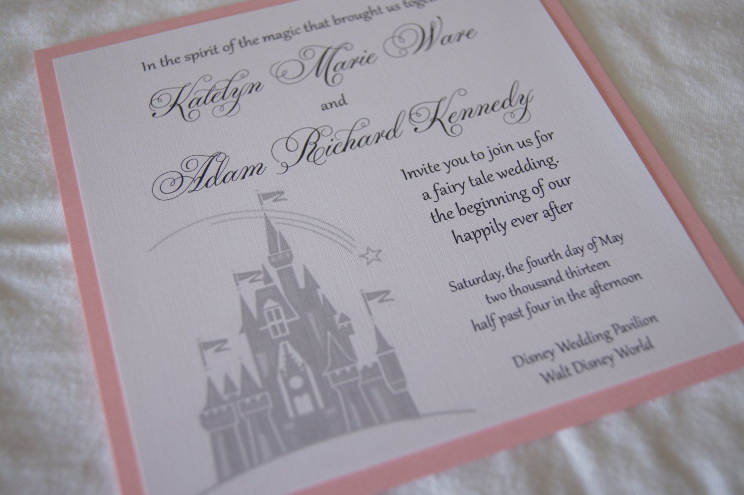 best images about wedding invitations disney 17 best images about wedding invitations disney weddings vintage gothic and wedding