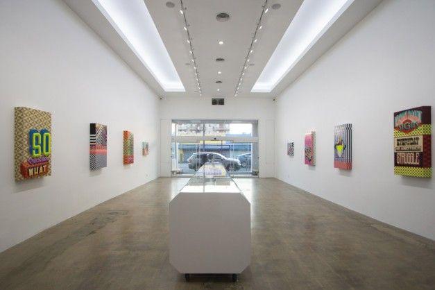 TRAV – END OF THE BEGINNING EXHIBITION #Art #Trav #EndOfTheBeginning #Exhibition