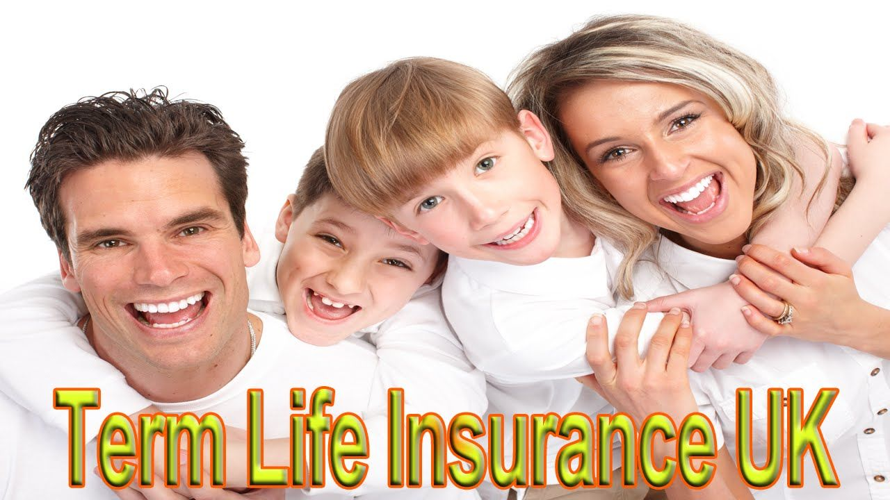 Ideal for young families, term life insurance is a way to provide for your loved ones if you're no longer around.