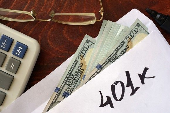 Average 401(k) balance by age group See how your