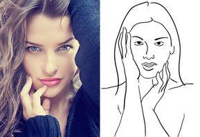 Las 20 mejores poses que todas las mujeres deben hacer en una sesión fotográfica