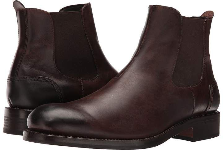ac37b98b743 Wolverine 1000 Mile Montague Chelsea Boot Men's Pull-on Boots ...
