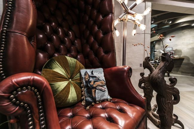 Stand Fabuloft Cersaie Design Furniture Design Decoration