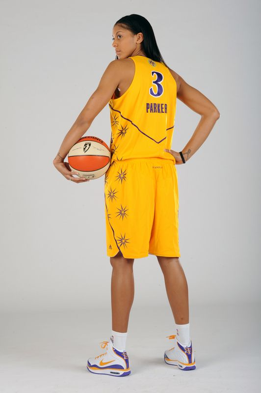 Candace Parker Favorite Wnba Female Baller Candace Parker Basketball Girls Wnba