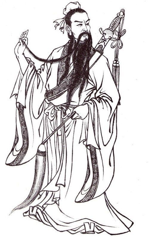 Pin on Chinese Folklore & Mystecism