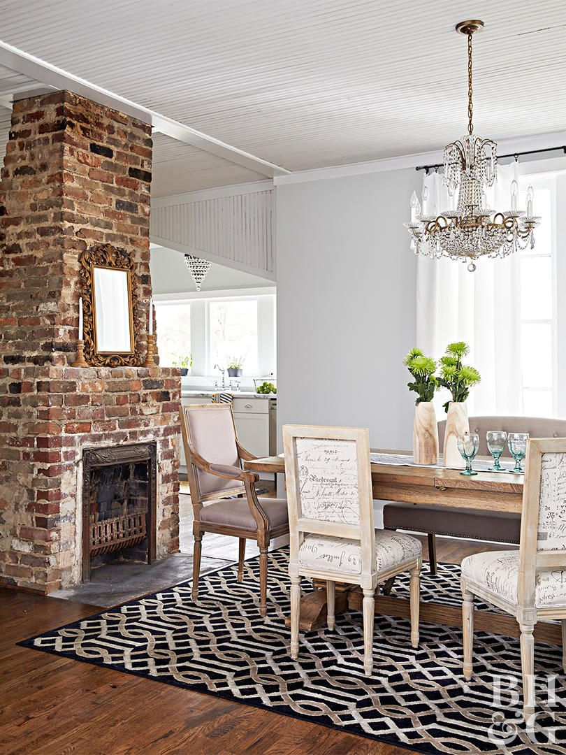 you won t believe the impressive renovation of this 100 year old rh pinterest com