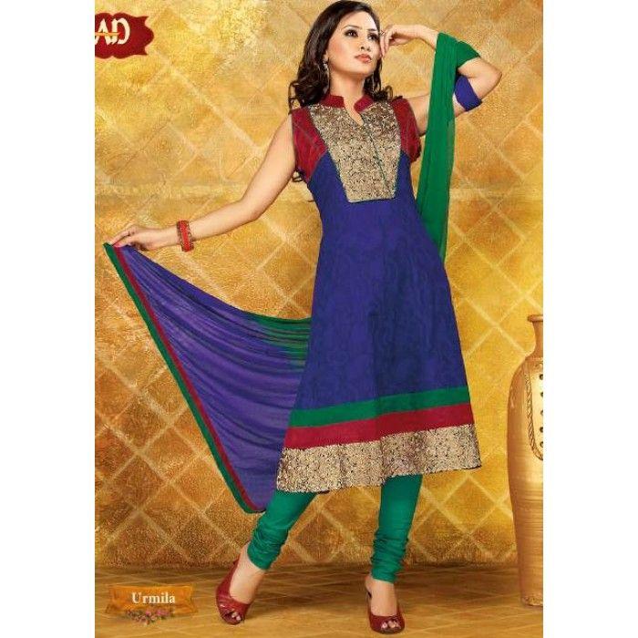 Salwar Kameez - http://dumdu.com