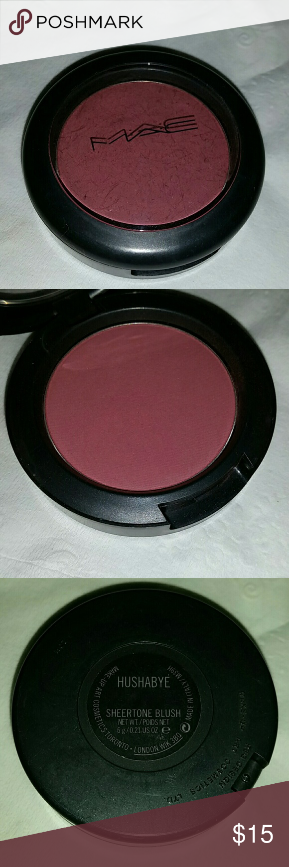 MAC blush Mac blush, Blush, Blush makeup