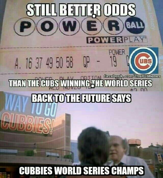 #cubbiesworldserieschamps