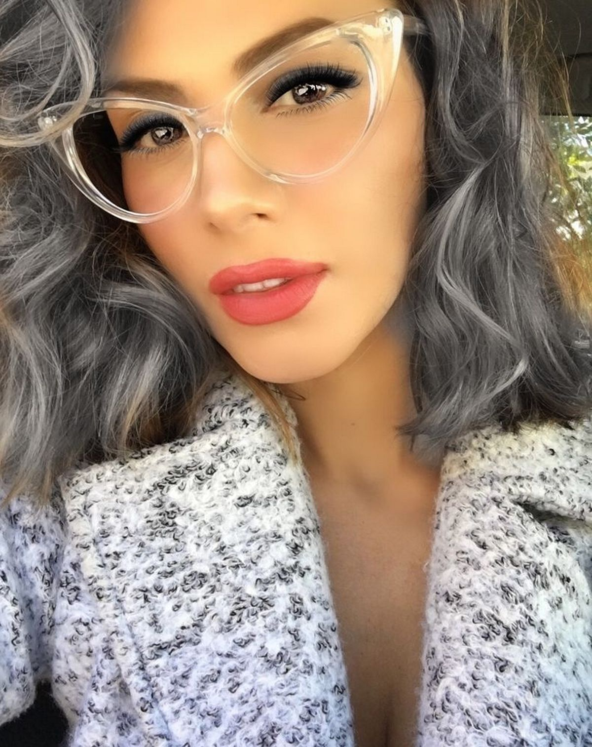 ec00e31ee8 Finest 51 Clear Glasses Frame for Women s Fashion Ideas