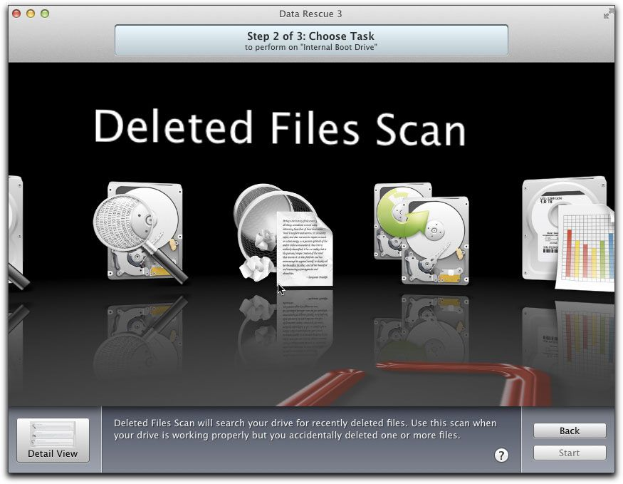 Using Fileiq For New And Updated File Types With Data Rescue Data Recovery Tools Ipad Repair Rescue