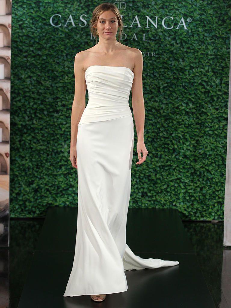 New Marriage Dress | Casablanca, Wedding dress and Marriage dress