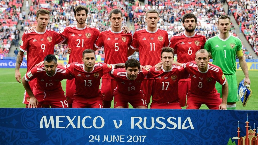 Image Result For World Cup 2018 Team Russia World Cup 2018 Teams Russia World Cup 2018