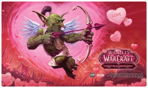 World of Warcraft a love story. Suck it match.com I met my husband playing Warcraft!  #10YearsofWoW